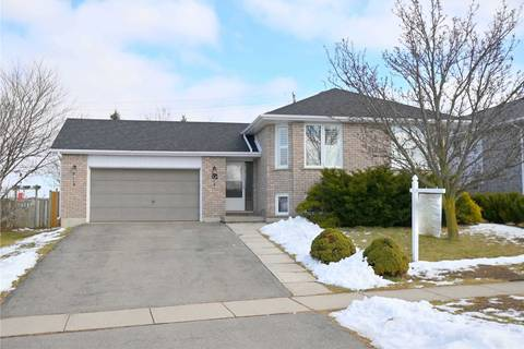 House for sale at 62 Windsor Dr Brant Ontario - MLS: X4685387