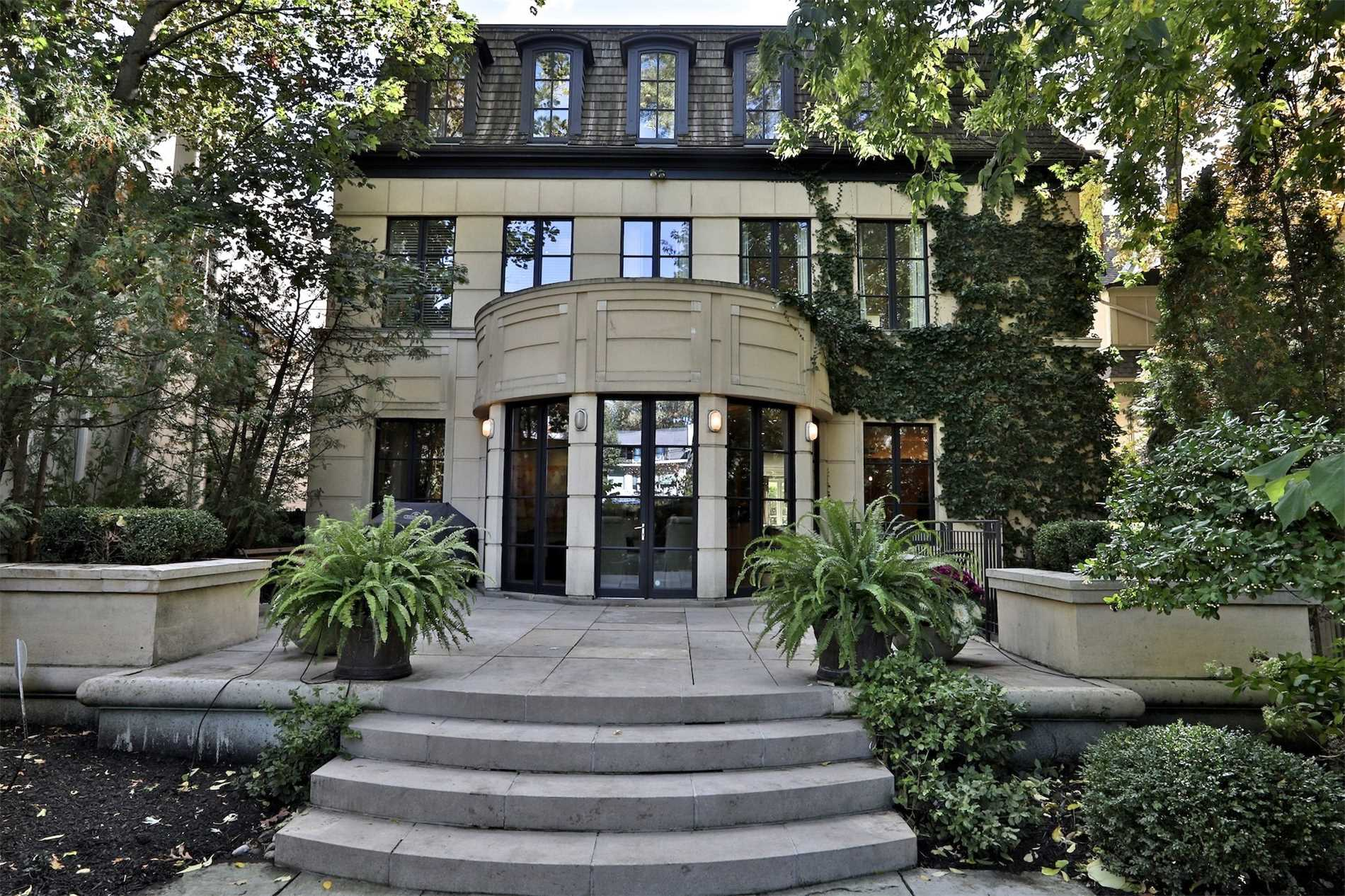 For Sale: 62 Woodlawn Avenue West, Toronto, ON | 6 Bed, 7 Bath House for $7250000.00. See 20 photos!