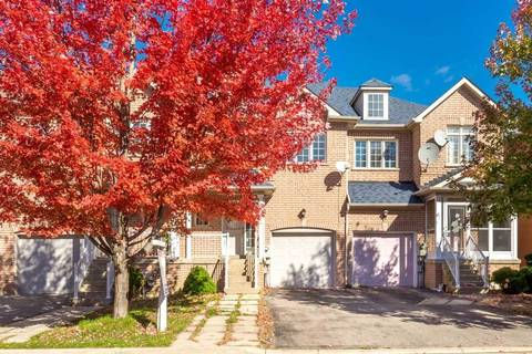 Townhouse for sale at 62 Zio Carlo Dr Markham Ontario - MLS: N4611008