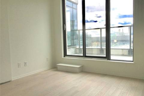 Apartment for rent at 12 Bonnycastle St Unit 620 Toronto Ontario - MLS: C4383382