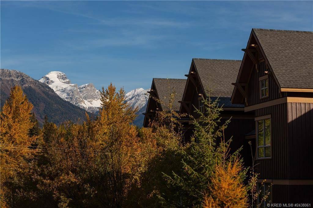 Condo for sale at 4559 Timberline Crescent  Unit 620 Ski Hill Area British Columbia - MLS: 2438061