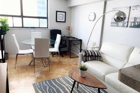 Apartment for rent at 80 St Patrick St Unit 620 Toronto Ontario - MLS: C4693859