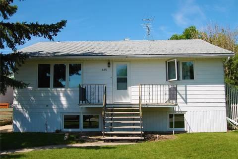 House for sale at 620 8th Ave NE Swift Current Saskatchewan - MLS: SK779484