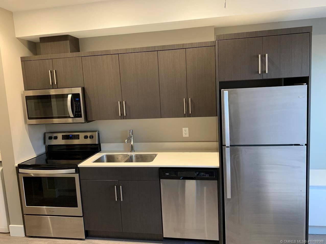 Condo for sale at 925 Leon Ave Unit 620 Kelowna British Columbia - MLS: 10189588