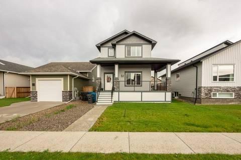 House for sale at 620 Aquitania Blvd W Lethbridge Alberta - MLS: LD0171561