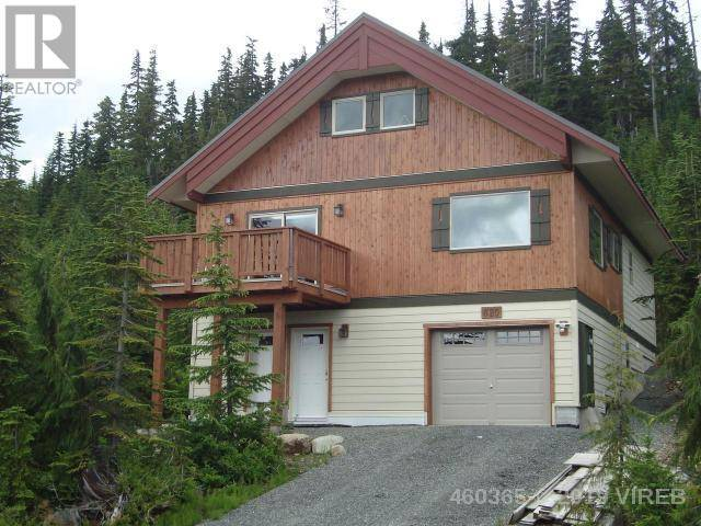 House for sale at 620 Arrowsmith Rdge Courtenay British Columbia - MLS: 460365