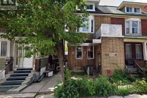 Home for sale at 620 Bathurst St Toronto Ontario - MLS: C4647814
