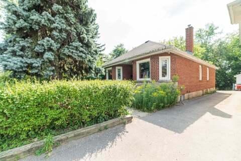 House for sale at 620 Birchmount Rd Toronto Ontario - MLS: E4921272