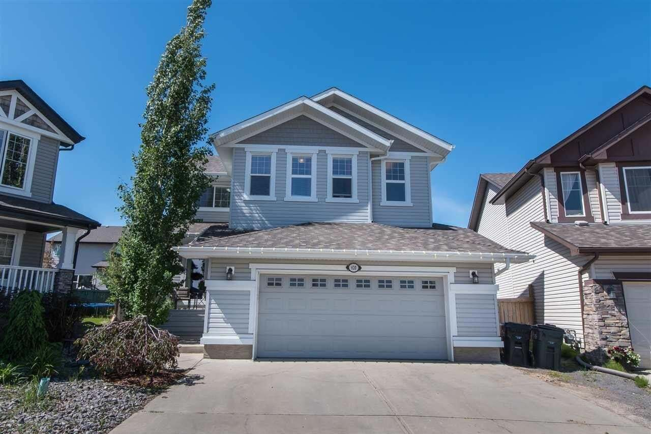 House for sale at 620 Cabri Co Sherwood Park Alberta - MLS: E4201732