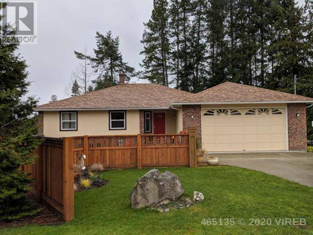House for sale at 620 Chinook Ave Parksville British Columbia - MLS: 465135