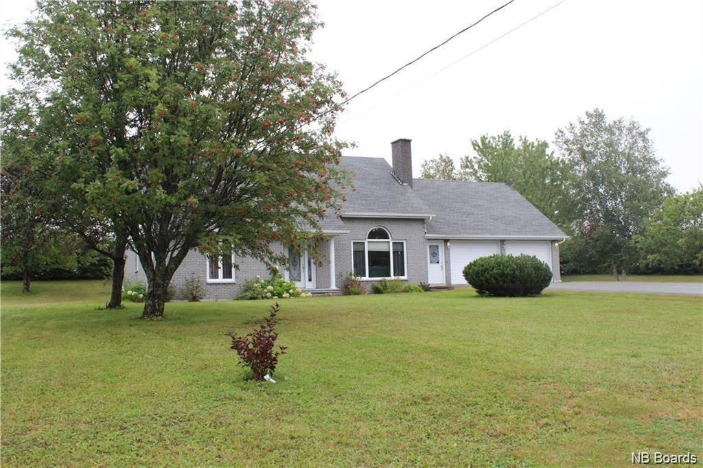 House for sale at 620 Desjardins St Dsl De Drummond/dsl Of Drummond New Brunswick - MLS: NB033043