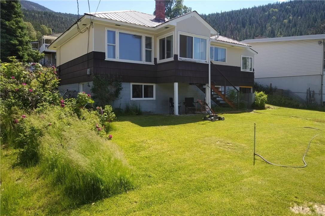 House for sale at 620 Eighth St Nelson British Columbia - MLS: 2438092