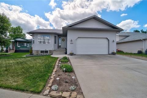 House for sale at 620 Gib Bell Cs Irricana Alberta - MLS: C4295763