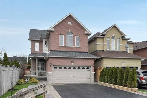 House for sale at 620 Heddle Cres Newmarket Ontario - MLS: N4448505