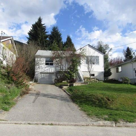 House for sale at 620 Houston St Nelson British Columbia - MLS: 2437296