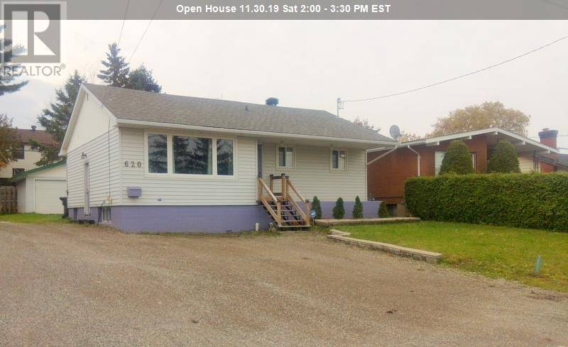 House for sale at 620 John St Sault Ste. Marie Ontario - MLS: SM127239