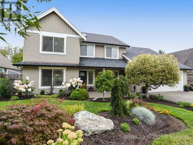 House for sale at 620 Jubilee Ct Comox British Columbia - MLS: 459629