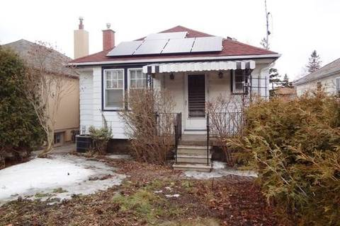 House for sale at 620 Mcroberts Ave Toronto Ontario - MLS: W4407518