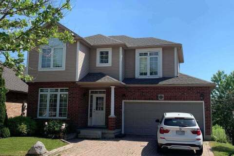 House for sale at 620 Munich Circ Waterloo Ontario - MLS: X4801929