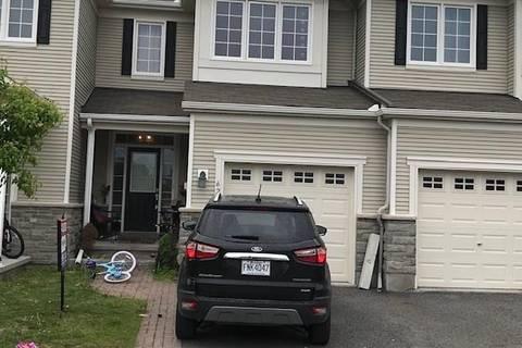 Townhouse for rent at 620 Pamplona Pt Ottawa Ontario - MLS: 1156051