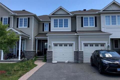 Home for rent at 620 Pamplona Pt Ottawa Ontario - MLS: 1194767