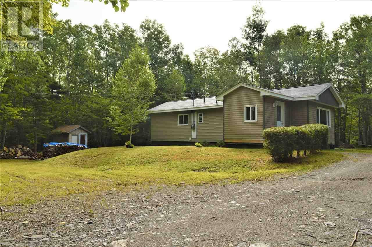 House for sale at 620 Peck Meadow Rd Greenfield Nova Scotia - MLS: 201921660