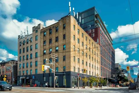 Commercial property for lease at 620 Richmond St Toronto Ontario - MLS: C4613481