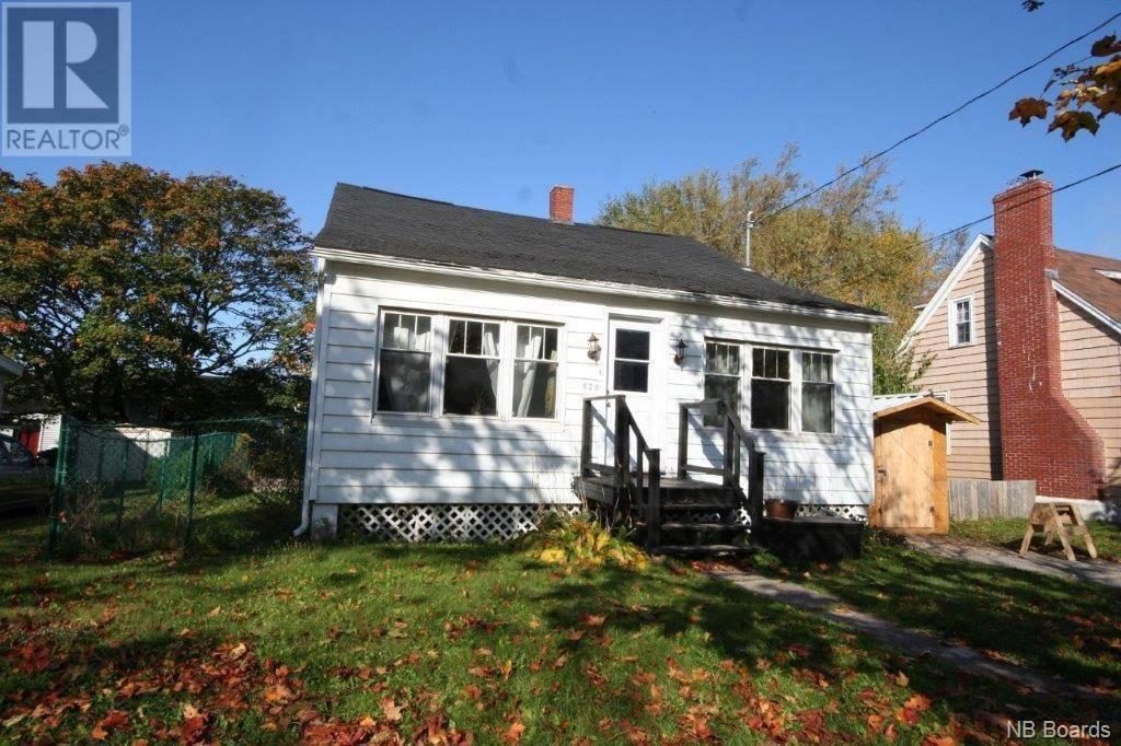 House for sale at 620 Sand Cove Rd Saint John New Brunswick - MLS: NB035222