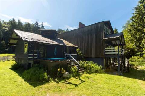 House for sale at 620 Shawanabe Rd Gambier Island British Columbia - MLS: R2479863