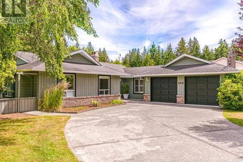 House for sale at 620 Spruce St Qualicum Beach British Columbia - MLS: 457042