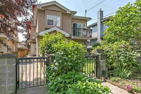 Townhouse for sale at 620 70th Ave W Vancouver British Columbia - MLS: R2451548
