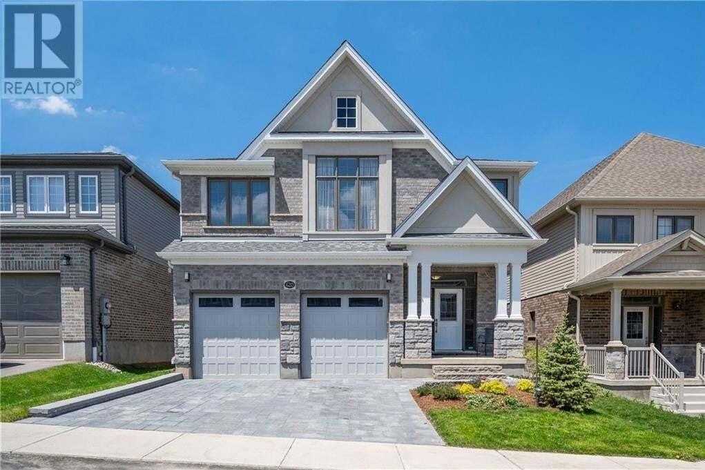 House for sale at 620 Wild Rye St Waterloo Ontario - MLS: 30808539