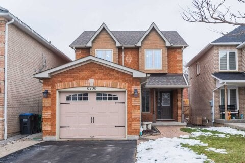 House for sale at 6200 Maple Gate Circ Mississauga Ontario - MLS: W5083428