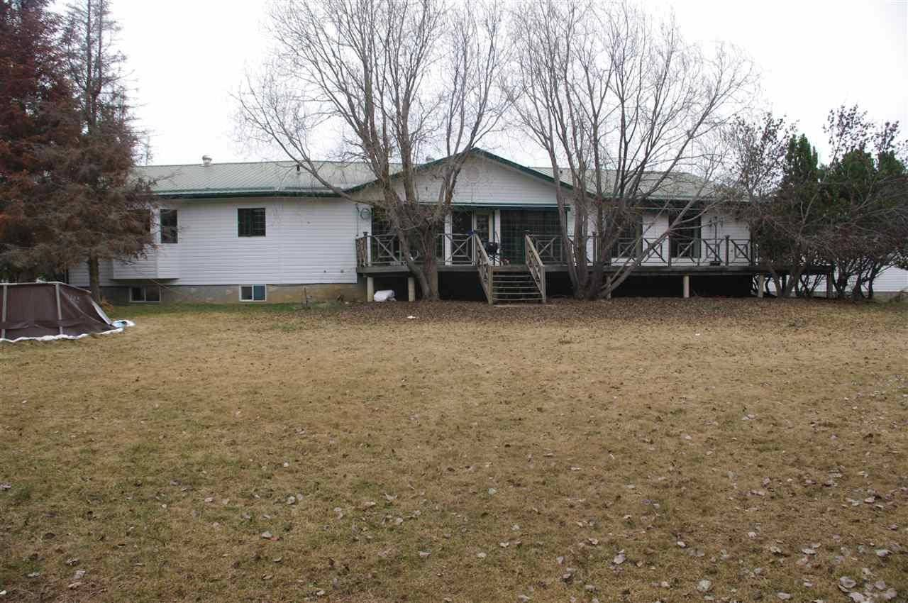 House for sale at 620072 Range Rd Rural Athabasca County Alberta - MLS: E4195530