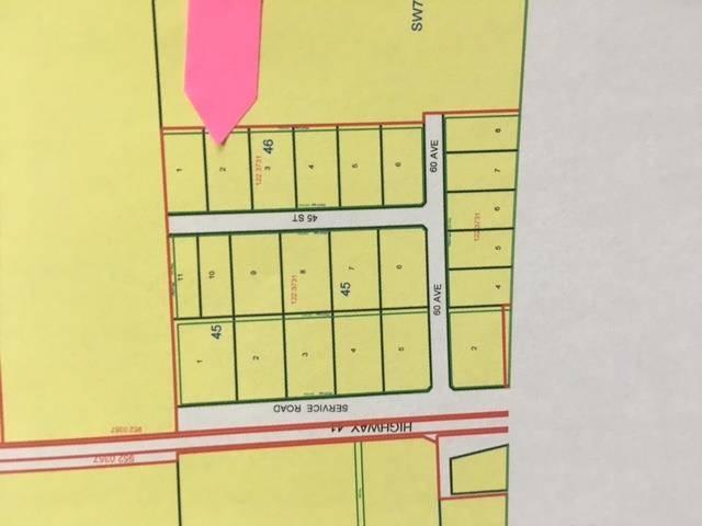 6201 45 Street, Elk Point | Image 1