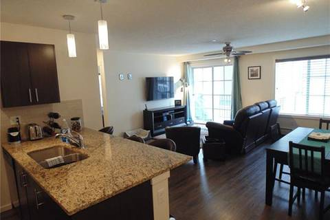 Condo for sale at 755 Copperpond Blvd Southeast Unit 6201 Calgary Alberta - MLS: C4238334