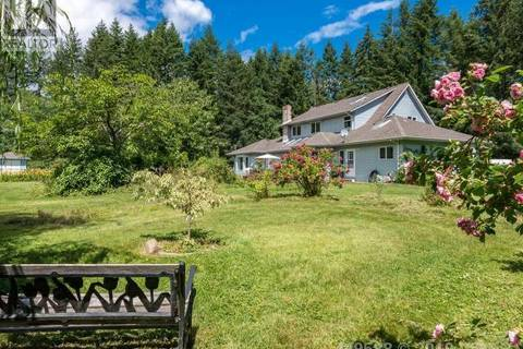 House for sale at 6201 Ledingham Rd Courtenay British Columbia - MLS: 449588