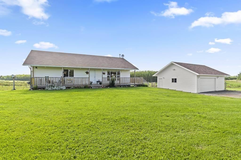 House for sale at 62017 Rr  Rural Bonnyville M.d. Alberta - MLS: E4168153