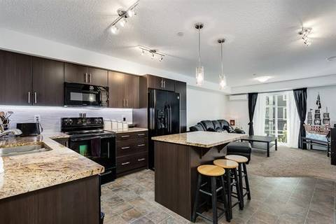 Condo for sale at 755 Copperpond Blvd Southeast Unit 6202 Calgary Alberta - MLS: C4288814