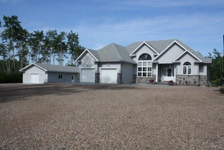 House for sale at 62022 421 Rd Rural Bonnyville M.d. Alberta - MLS: E4155375