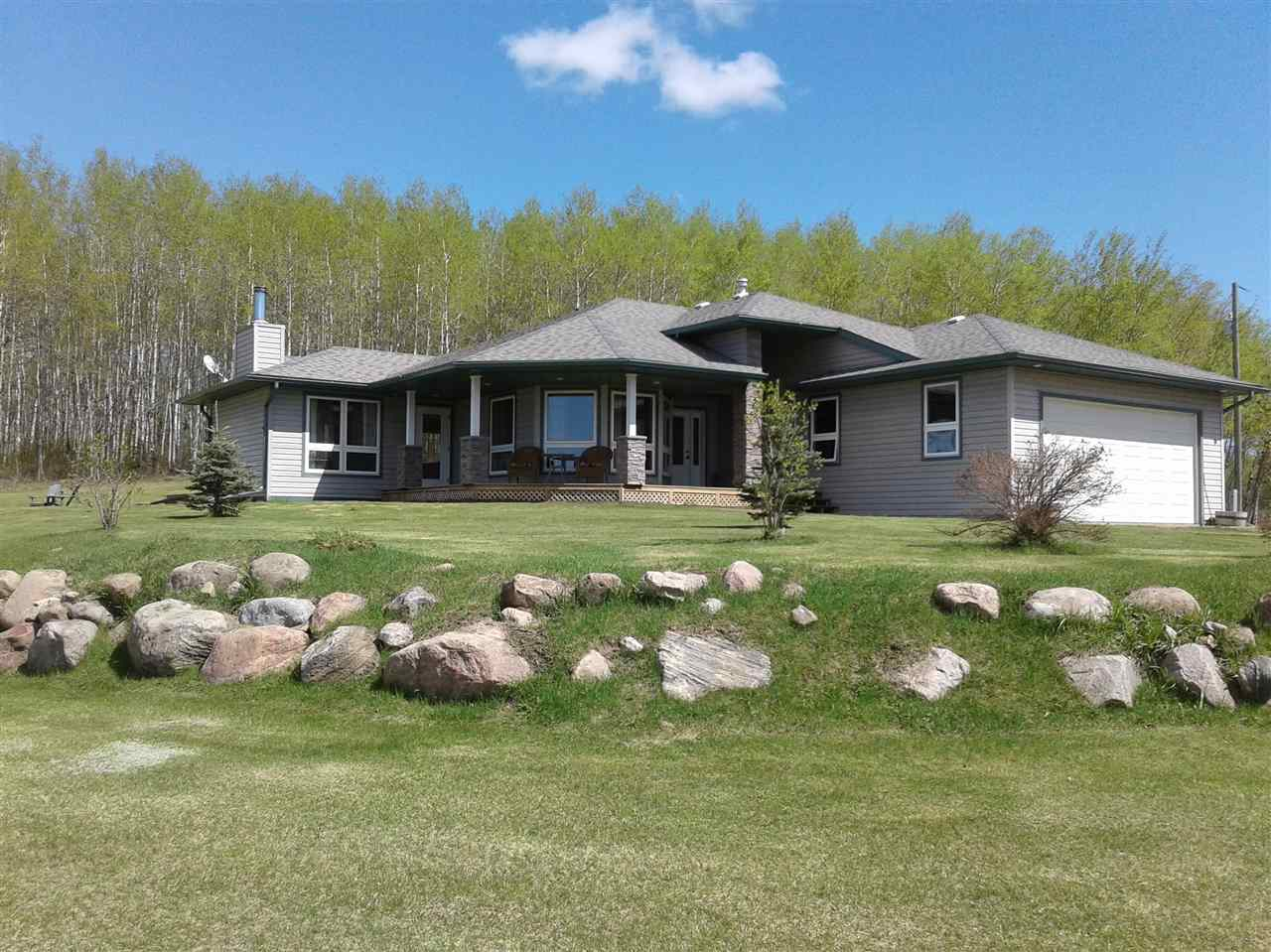 For Sale: 62022 Rge Rd 413 , Rural Bonnyville Md, AB   3 Bed, 2 Bath House for $639,900. See 29 photos!