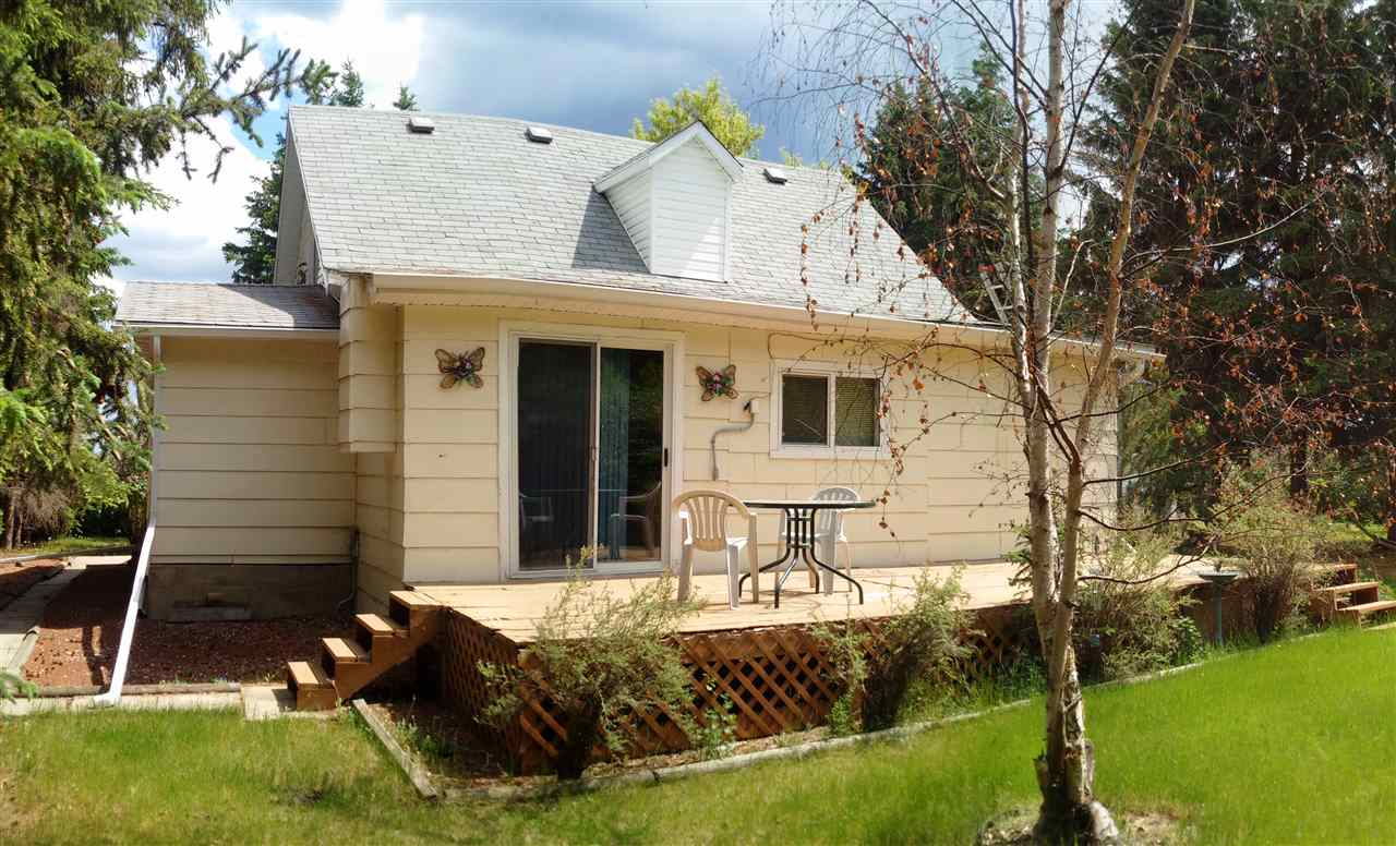 For Sale: 62023 Rge Rd 435, Rural Bonnyville Md, AB   4 Bed, 1 Bath House for $199,900. See 22 photos!