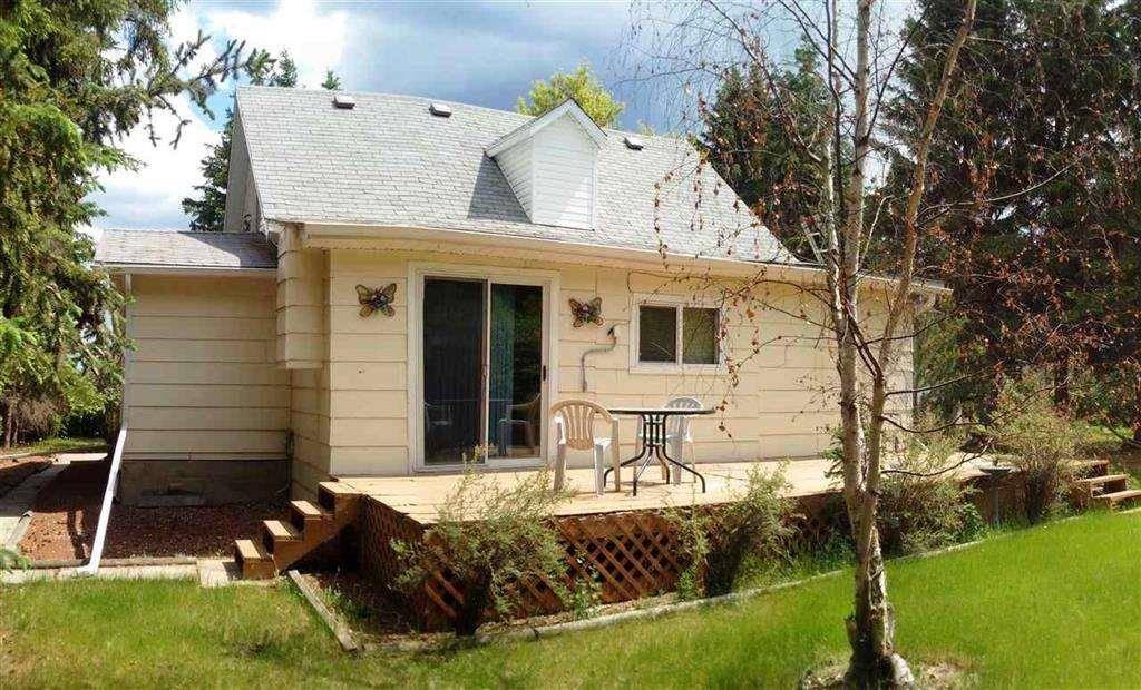 House for sale at 62023 Rge Rd Rural Bonnyville M.d. Alberta - MLS: E4158434