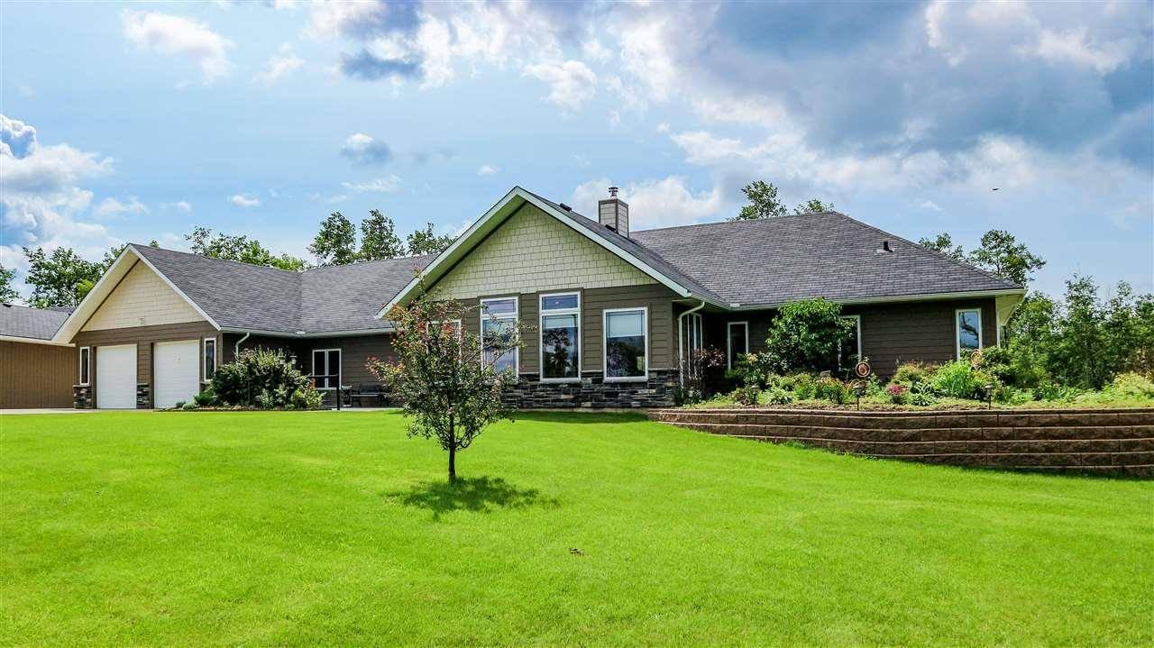 House for sale at 62024 Rge Rd Rural Bonnyville M.d. Alberta - MLS: E4165051