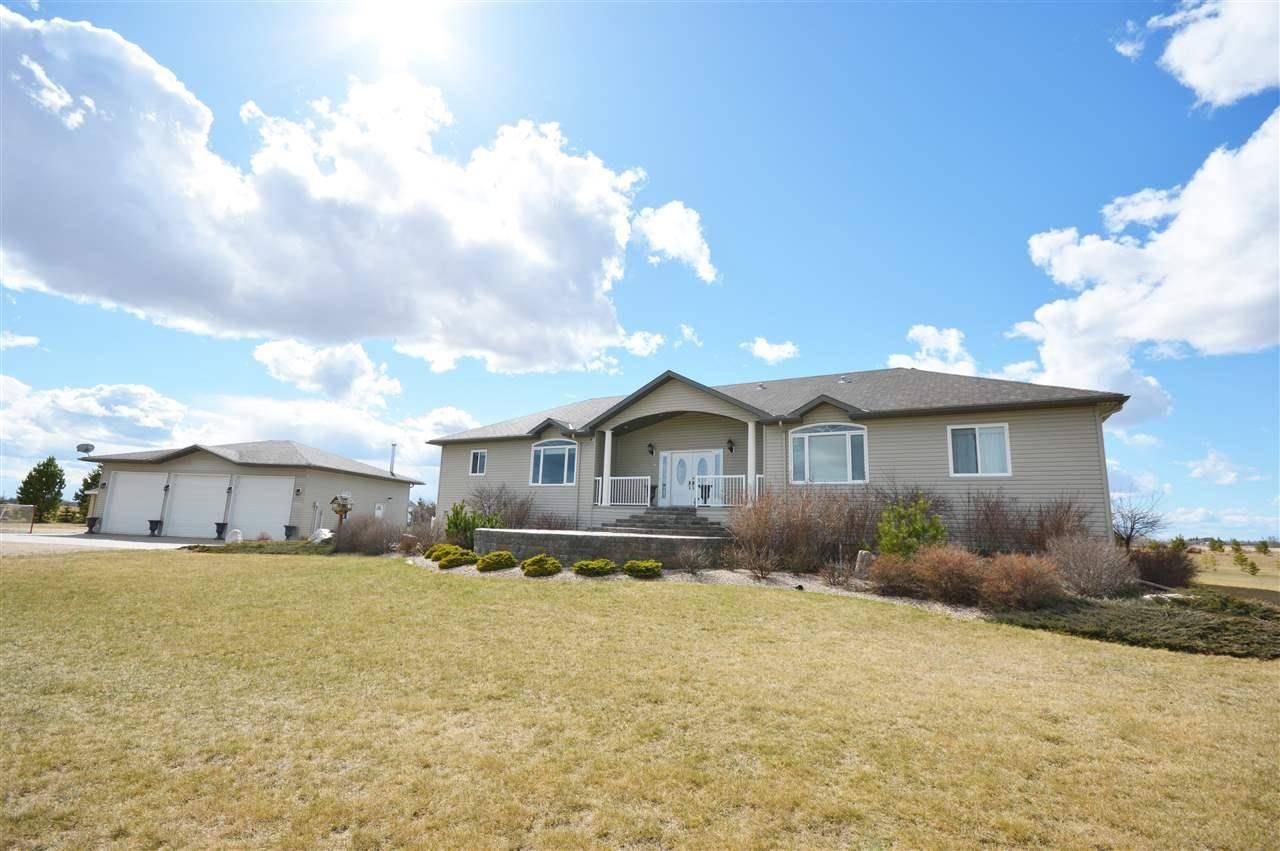 House for sale at 62028 Rge Rd Rural Bonnyville M.d. Alberta - MLS: E4157290