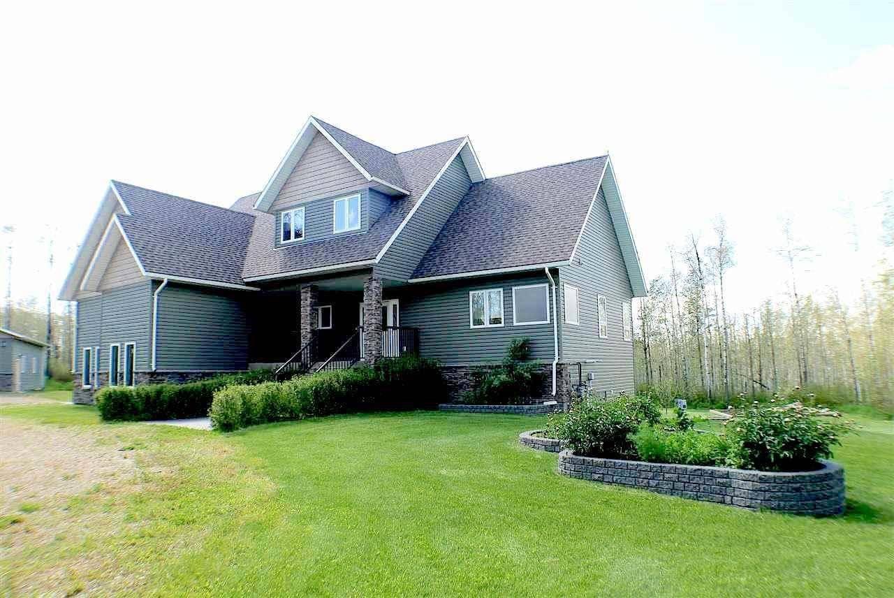 House for sale at 62028 Rr421  Rural Bonnyville M.d. Alberta - MLS: E4162098
