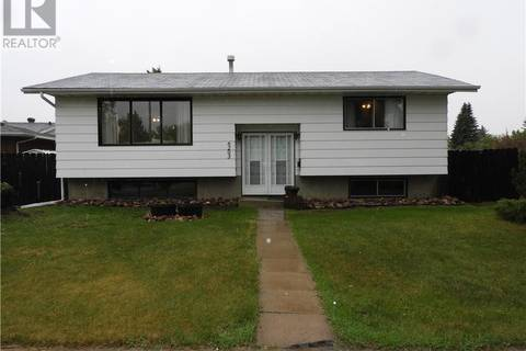 House for sale at 6203 41 Ave Camrose Alberta - MLS: ca0168776