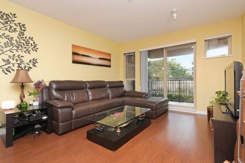 Condo for sale at 5117 Garden City Rd Unit 6203 Richmond British Columbia - MLS: R2412548