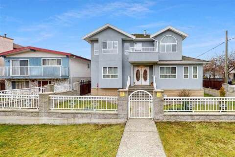 House for sale at 6203 Kirkland St Vancouver British Columbia - MLS: R2458711