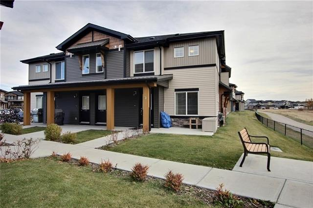 Sold: 6204 - 2781 Chinook Winds Drive Southwest, Airdrie, AB